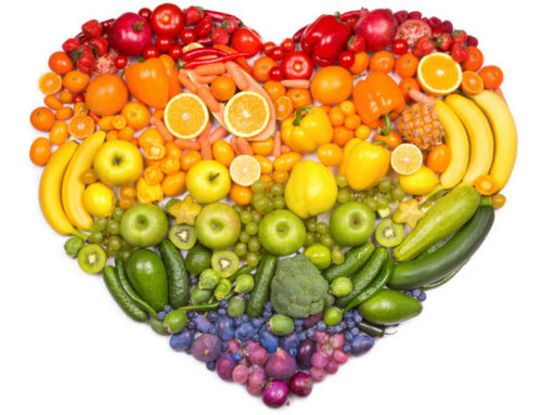Les Fruits et Doshas