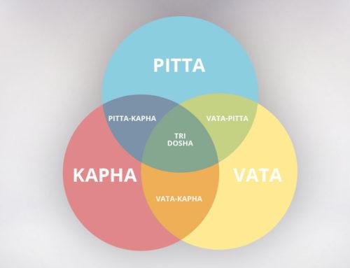 Pitta & le Stress