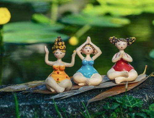 5 Raisons de Faire du Yoga