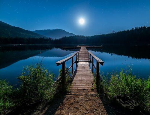 Astro: Nouvelle Lune, 22 Mai