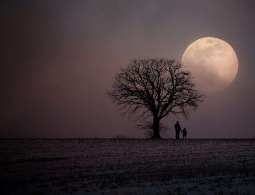 31/10 Pleine Lune