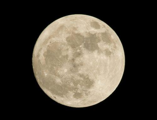 Pleine Lune, 28/03