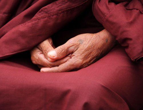Pratique, Méditation De La Compassion