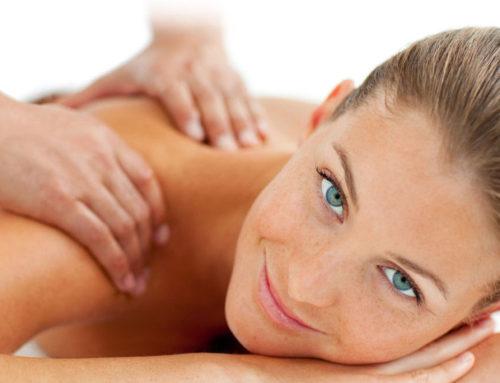Le Massage Abhyanga